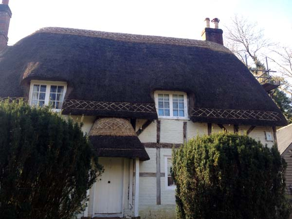 002 Copy of 000 main Yew Tree Cottage, Burgate -1-
