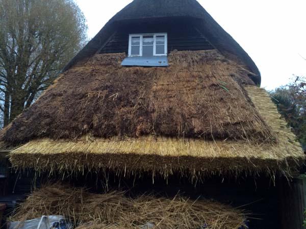 003 Keepers Cottage, Longparish -5 -